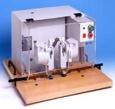 Hang Piccostar 102-60 Elektrische Doppelösmaschine, max. 50 Blatt vorgelocht