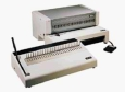 GBC DB28Pro  Elektrische Hochleistungsstanzmaschine für US-Teilung