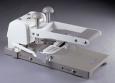 DUO 20 robustes Doppel-Loch- und Ösgerät, bindet bis 200 Blatt, gespr. Ösen