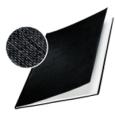 ++A5 HOCH++ HARD-COVER Buchbindemappe A5, schwarz, VE 10 Stück,