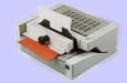 BL-A4 Blockleimgerät - Drei Bindearten in einem Gerät