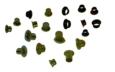 Standardösen Eisen blank für Piccolo III Ösapparat, VE 10.000 Stück