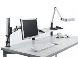 Office Plus Monitorarm