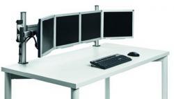 Control Center Monitorarm