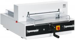 Ideal 4350 Elektrischer Büro-Stapelschneider bis 430 mm