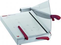 Ideal 1046 Hebel-Schneidemaschine, Schnittlänge 460 mm, opti. Schnittandeutung