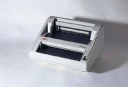 ORIGINAL GBC-SureBind System 3 Pro bis 750 Blatt -elektr.Sicherheits-Stanz-u.Bindesystem, vor Ort Service, gratis Kämme.