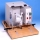 Hang Piccostar 102-50 Elektrische Ösmaschine, max. 50 Blatt vorgelocht