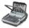 GBC Wirebind W20  Drahtbindegerät mit mechanischer Stanzung 3:1 Teilung, Regelmässige Nutzung